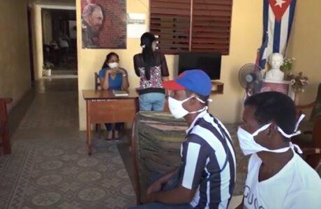 Aumenta solicitud de empleo en Baracoa tras inicio de Tarea Ordenamiento