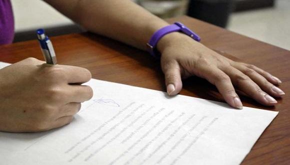 Gaceta Oficial da a conocer actualización de las tarifas de servicios jurídicos