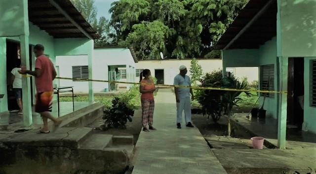 Atención esmerada distingue a centro de aislamiento en Baracoa