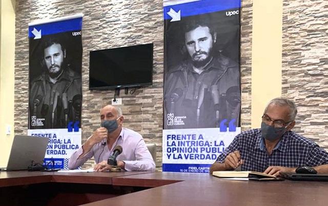 Dan a conocer candidatos a los Premios Nacionales de Periodismo 2021