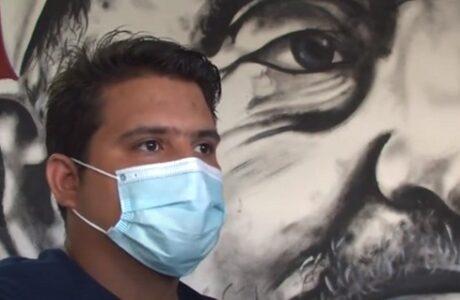 Dr Héctor: entre el deber y el amor (Video)