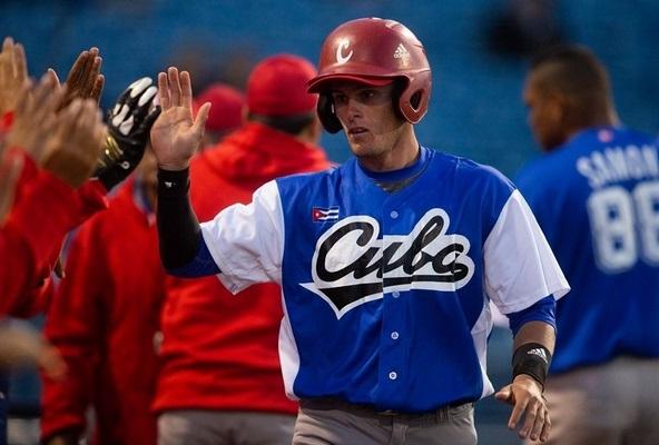 Anuncian preselección de Cuba a Copa del Caribe de béisbol