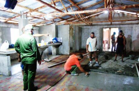 La construcción de viviendas entre los programas que chequea el Consejo Provincial de Gobierno en Guantánamo