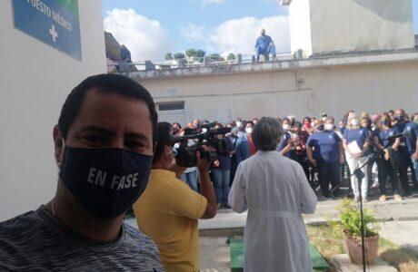 Buena Fe le canta a vacunas cubanas contra la COVID-19