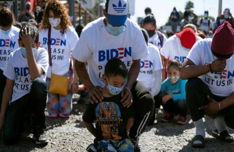 México y EE.UU. definen hoy estrategia para enfrentar migración