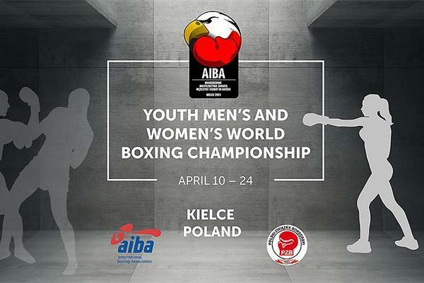 Cuba destaca entre inscriptos a Mundial Juvenil de Boxeo