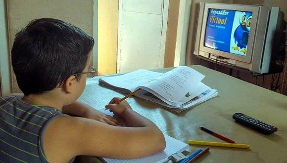 Nueva programación y otras precisiones para continuidad del curso escolar en Guantánamo