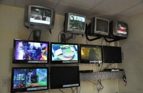 Cuba avanza en el despliegue de la televisión digital con la instalación de nuevos transmisores