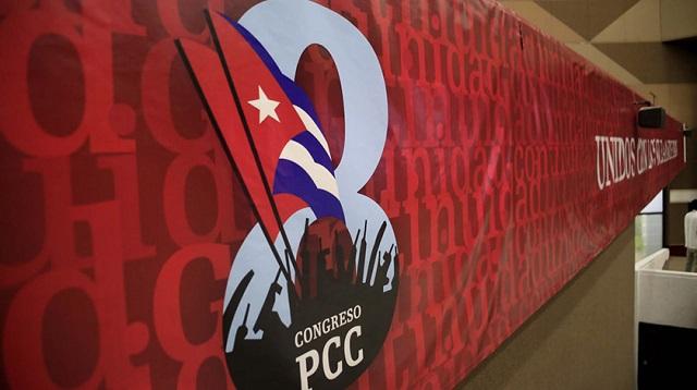 Continúan debates en comisiones del 8vo. Congreso del Partido