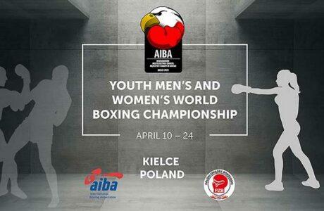 Cuba asegura primer bronce en Mundial Juvenil de Boxeo