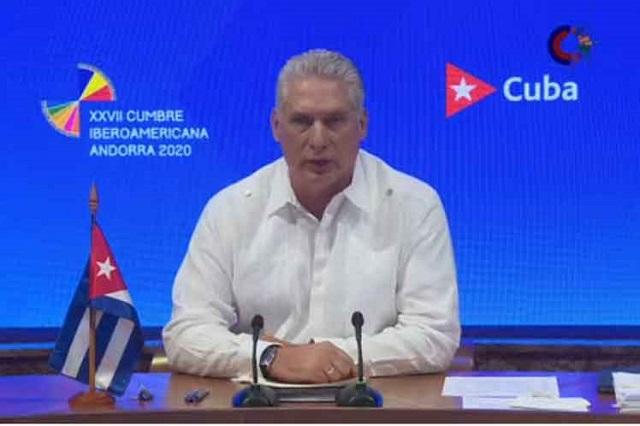 Apuesta Cuba por una Iberoamérica unida en XXVII Cumbre