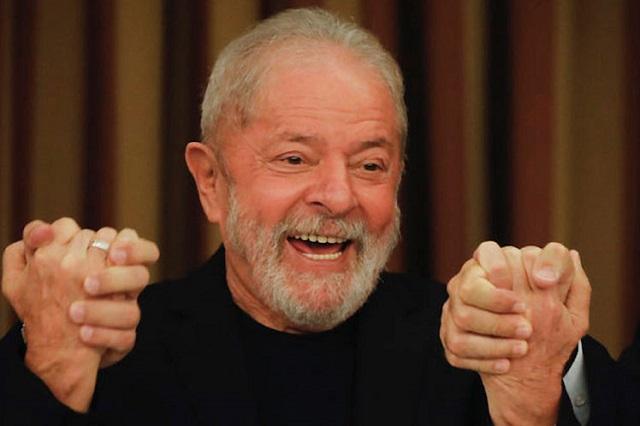 Anulación total de condenas a Lula marcó semana en Brasil