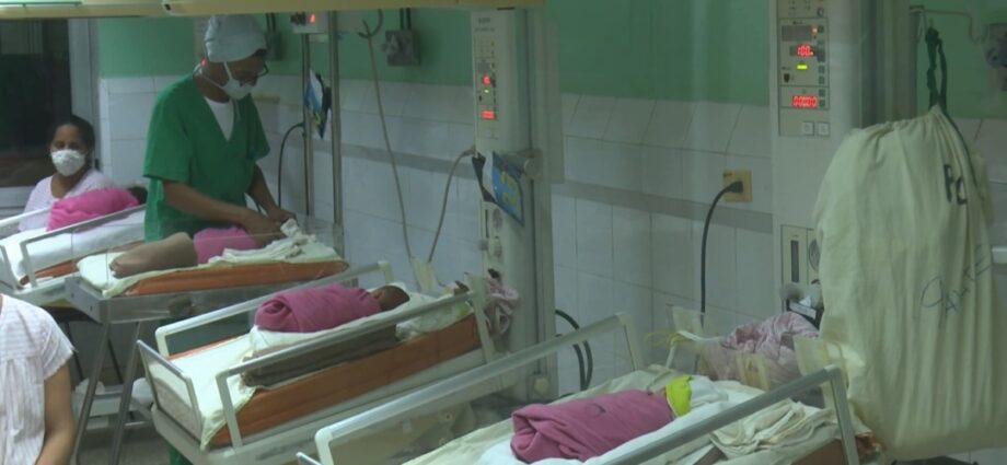 Restablecido el fluido eléctrico en el Hospital General Docente de Guantánamo