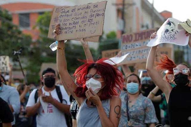 Reclaman celeridad en Panamá en investigaciones por abusos infantiles