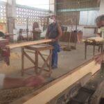 Garantizan trabajadores de Empresa Agropecuaria producciones alternativas