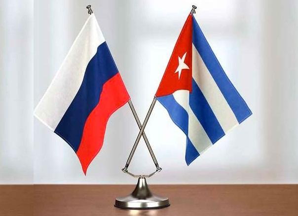 Confirman Cuba y Rusia disposición mutua para reforzar la colaboración bilateral