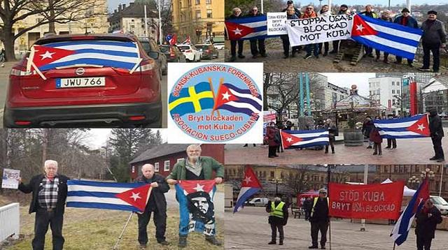 El mundo contra el bloqueo a Cuba, posiciones que rompen el silencio