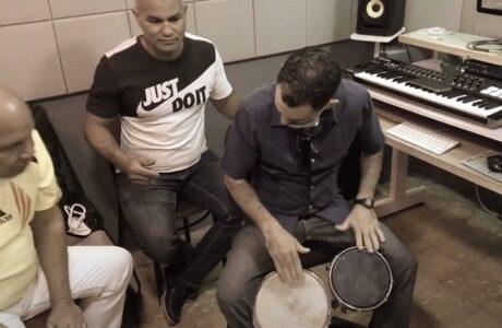 Changüí Guantánamo participa en tema musical La fuerza de un país