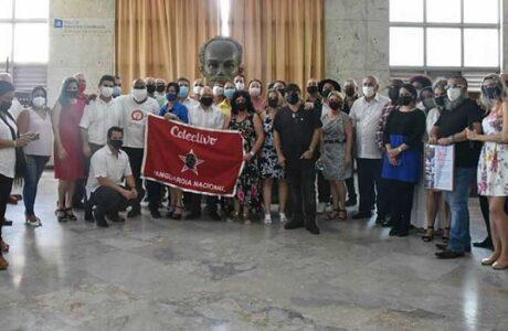 EGREM: Celebra aniversario 57 la más antigua casa discográfica cubana