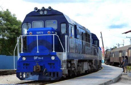 Perfeccionarán en 2021 servicios de ferrocarriles de Cuba