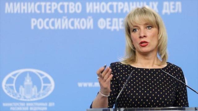 Rusia advierte que reaccionará militarmente ante despliegue de misiles por EEUU y Reino Unido