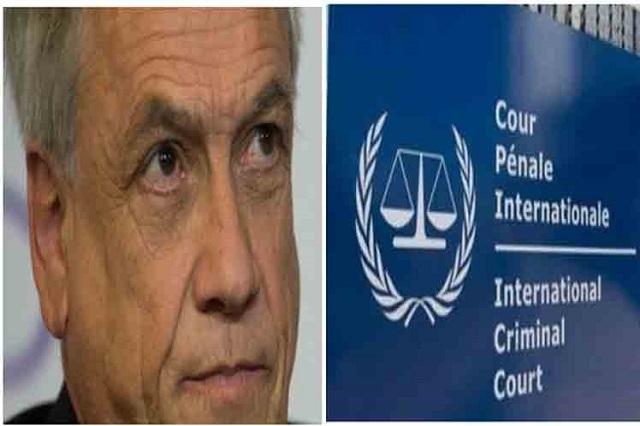 Valoran en Chile acusación internacional contra presidente Piñera