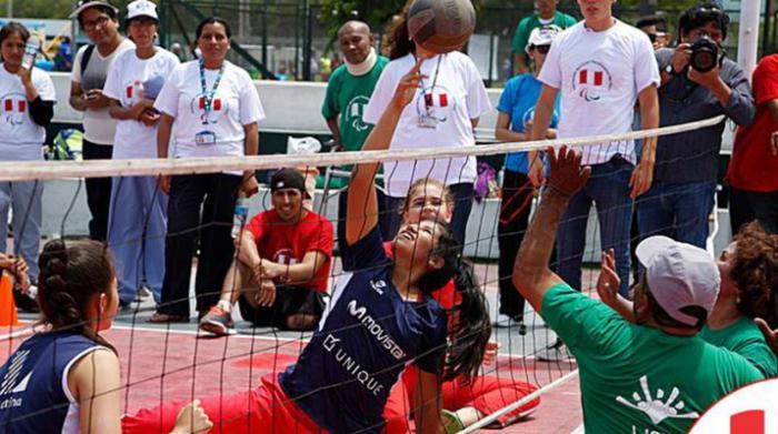 Diez paradeportes podrán clasificar atletas en Tokio antes de los juegos paralímpicos