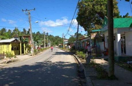 Detectan primer caso positivo a la Covid-19 en municipio de Yateras