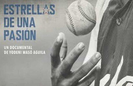 Documental evoca figuras y hazañas del béisbol en Cuba