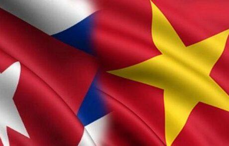 Sostuvo Díaz-Canel conversación telefónica con el Secretario General del Partido Comunista de Vietnam Nguyen Phu Trong