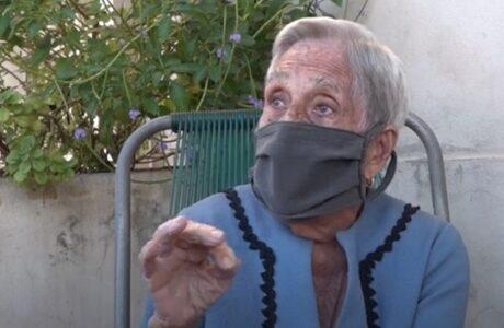 Vilsa César: más de 40 años dedicados al magisterio en Baracoa
