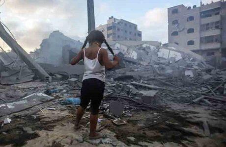 Saludan internacionalmente tregua en Franja de Gaza