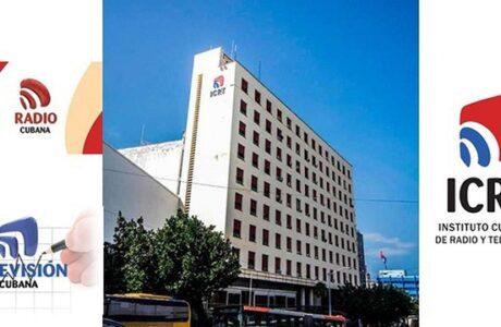 El ICRT de aniversario haciendo Cuba...haciendo historia