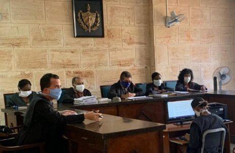 Anteproyectos de leyes para un amplio proceso de reforma judicial en Cuba