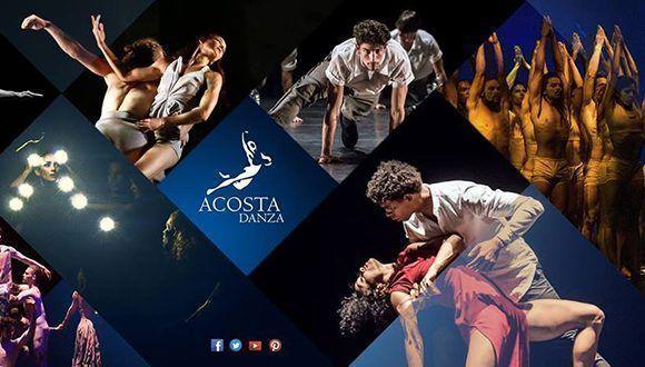 Acosta Danza reconocida en los Premios Nacionales de Danza de Reino Unido