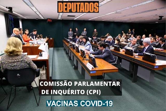 Diputados en Brasil por investigar compra de vacunas antiCovid-19