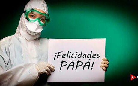 Envía Gobernador de Guantánamo mensaje de felicitación por el Día de las Padres
