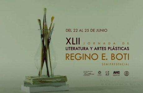 En Guantánamo Jornada Nacional de Literatura y Artes Plásticas Regino E. Boti