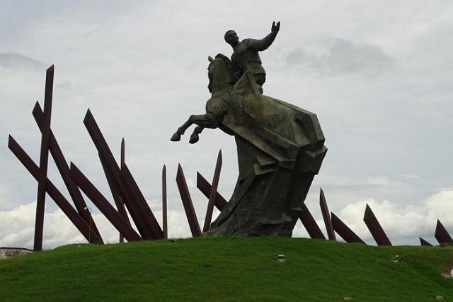 Cuba en la vocación de resistencia de Maceo