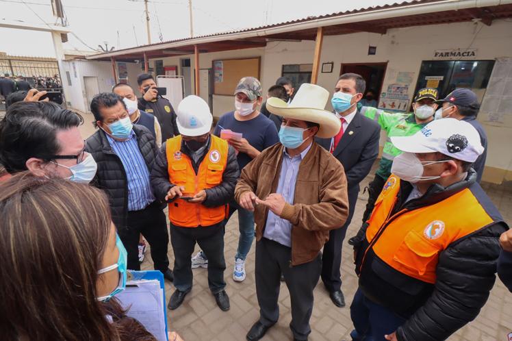 Derecha pretende auditoría de la OEA a balotaje en Perú