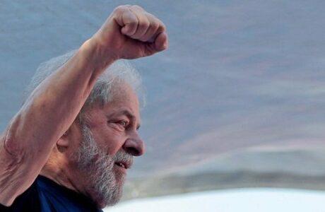 Lula conquistó su victoria 20 en tribunales de Brasil