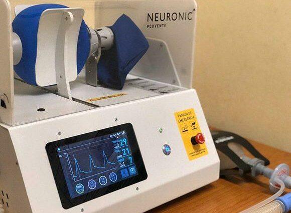 Ventiladores pulmonares de emergencia hechos en Cuba ya están autorizados para su uso en salas de posoperatorio