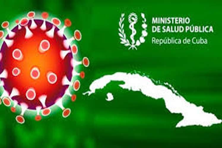 Cuba cierra la jornada del miércoles con 39 fallecidos y 3833 nuevos contagios