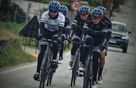 Tokio, empinada cuesta para ciclista Arlenis Sierra