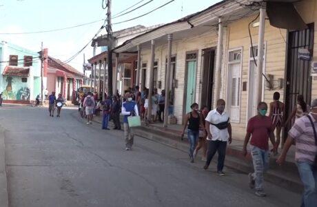 Situación epidemiológica de Baracoa en la mira
