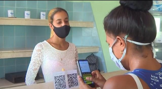 Avanza implementación comercio electrónico en San Antonio del Sur