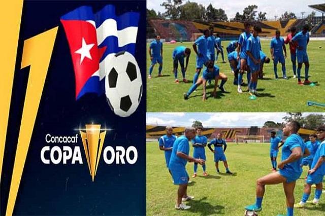 Bloqueo estadounidense juega sucio al fútbol de Cuba