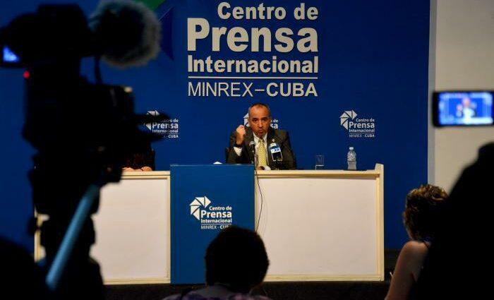 Cuba agradece y acepta la ayuda solidaria internacional