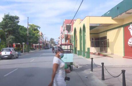 Guantánamo frente a la Covid-19
