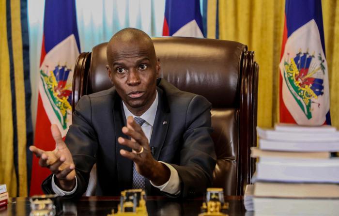 Presidente de Cuba hace un llamado a la paz y condena el asesinato del presidente de Haití, Jovenel Moïse